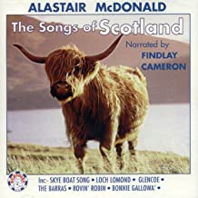 Best alastair mcdonald songs of scotland Reviews