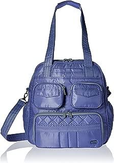 Lug Women's Puddle Jumper Overnight/Gym Bag