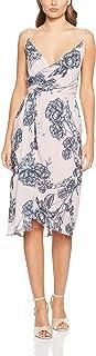 Cooper St Women's Bellini Rose Drape Dress