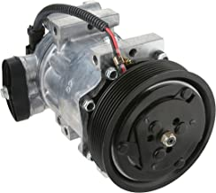 Four Seasons 58553 Compressor with Clutch