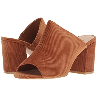 Sbicca Access (Tan) High Heels