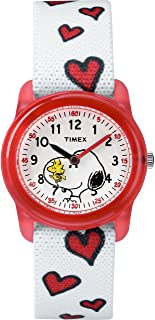 """Timex """"Time Machines"""" Peanuts Collection - Reloj"""