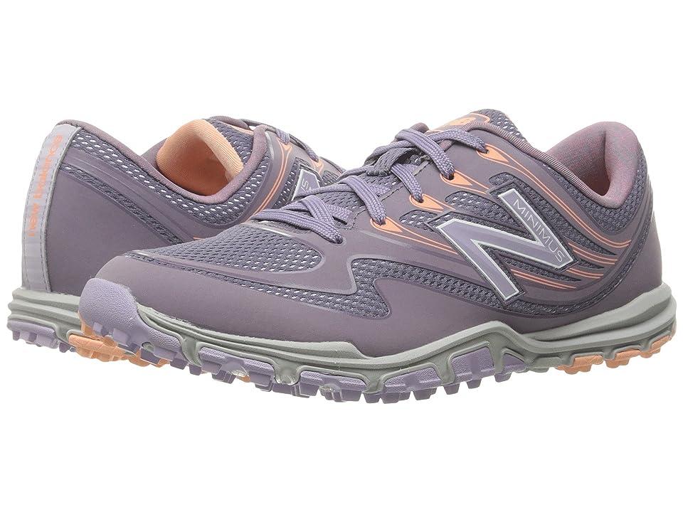 New Balance Golf NBGW1006 Minimus Sport (Purple) Women's Golf Shoes