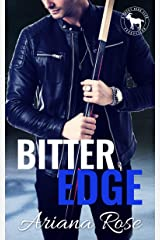 Bitter Edge : A Hero Club Novel Kindle Edition