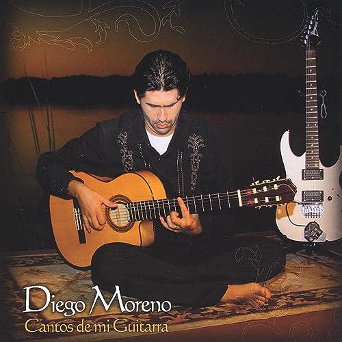 Cantos De Mi Guitarra de Diego Moreno en Amazon Music - Amazon.es