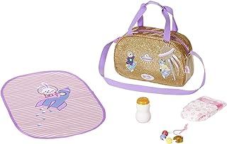 BABY born 831106 Happy Birthday Luiertas - Voor Peuters vanaf 3 Jaar - Ideaal voor Kinderhandjes - Luier, Aankleedkussen e...