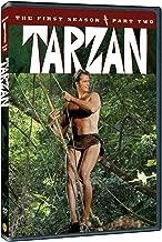 Tarzan: Season 1, Part 2