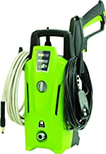 Earthwise PW15003 1500 PSI 1.3 GPM Electric Pressure Washer (Renewed)