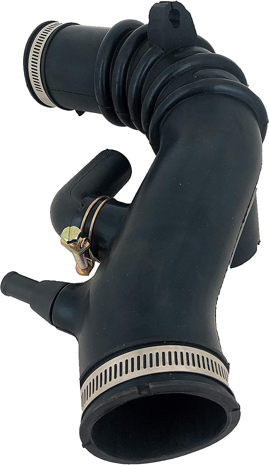 Well Max 43% OFF Auto New color Air Intake Hose Compatible 4 Camry 1999 1997 With 1998