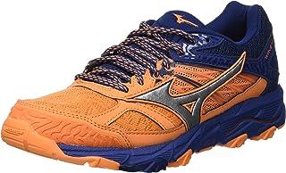 Amazon.es: zapatillas running trail mujer - Mizuno / Running / Aire libre y deportes: Zapatos y complementos