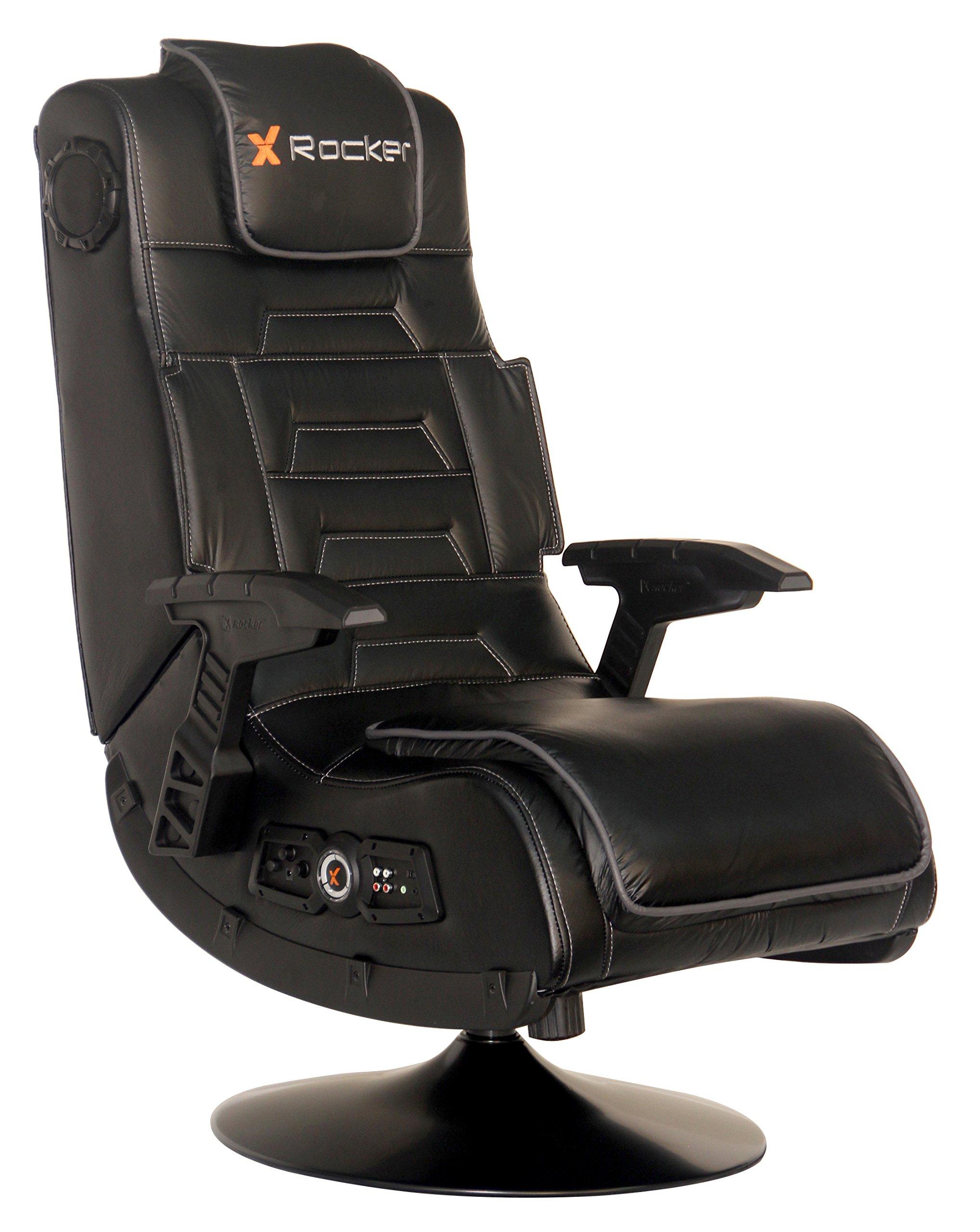Rocker 51396 Pedestal Gaming Wireless