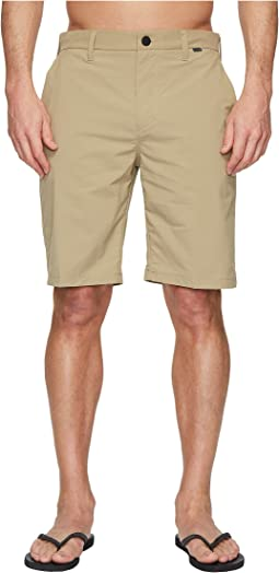 Hurley - Dri-FIT Chino Walkshorts 21