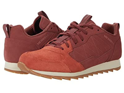 Merrell Alpine Sneaker (Sable Suede) Men