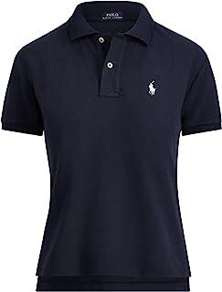 2005338b09d7 Amazon.it: Ralph Lauren - T-shirt, top e bluse / Donna: Abbigliamento
