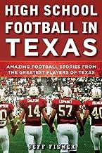 Best high school football book Reviews