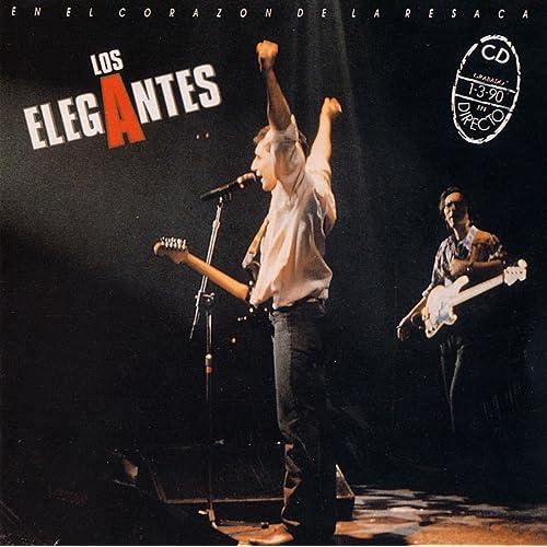 En El Corazon De La Resaca de Los Elegantes en Amazon Music ...