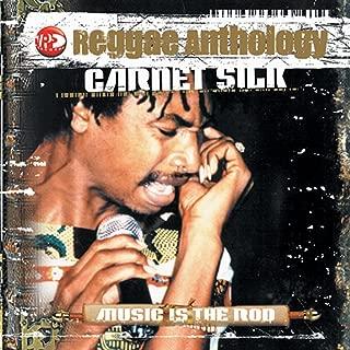 Garnet Silk Interview (feb 94')