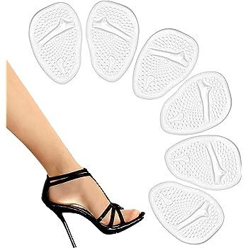 Metatarsal Pads-High Heel Cushion