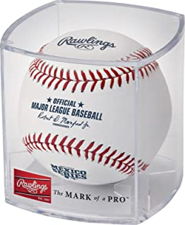 Rawlings Official Mexico Series Monterrey MLB Game Baseball Dodgers Padres Cubed