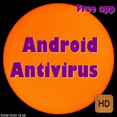 test Kostenlose Antiviren-App für Android Deutschland