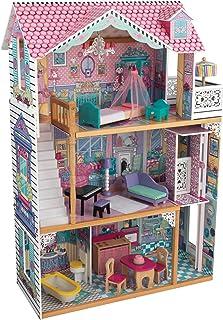 KidKraft 65079 Annabelle Dollhouse with Furniture