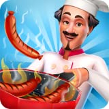 Sausage Maker 3D : Fast Food Cooking Mania