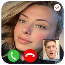 LIve Video call free : Random Video chatroulette