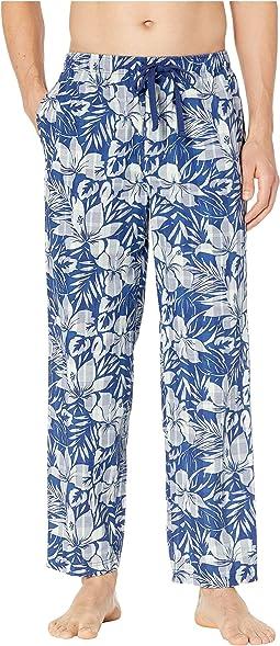 Bahama Floral Woven Pants
