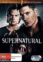Supernatural S7 (DVD)