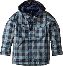 Boys Uproar Jacket (Little Kids/Big Kids)