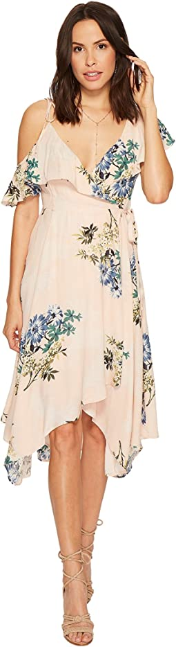 Yessenia Dress