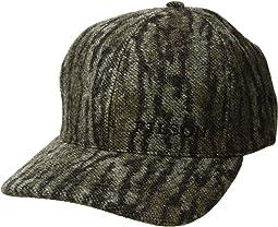 Wool Logger Cap