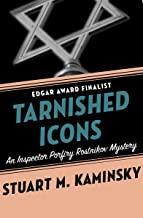 Tarnished Icons (Inspector Porfiry Rostnikov Mysteries Book 11)