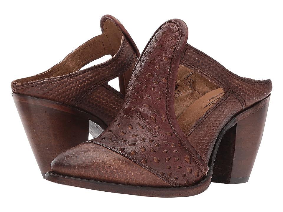 Corral Boots C3170 (Honey) Cowboy Boots