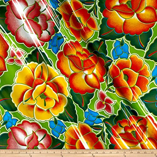 Oilcloth By The Yard Amazon Com