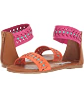 Steve Madden Kids - Jzag (Little Kid/Big Kid)