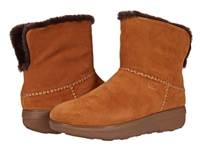 FitFlop Mukluk Shorty