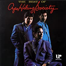 The Best Of APO Hiking Society, Vol. 1