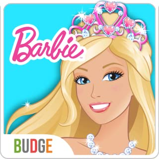 Barbie Magical Fashion - Dress Up