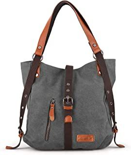 Best convertible backpack purse handbags Reviews