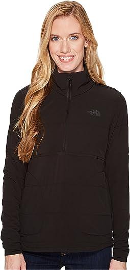 Mountain Sweatshirt 1/4 Zip