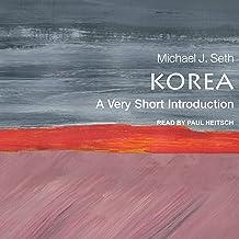 Korea: A Very Short Introduction
