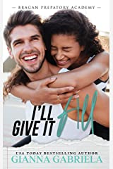 I'll Give It All Kindle Edition
