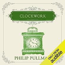 clockwork philip pullman