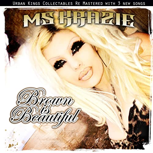Somos manicomio [explicit] by ms krazie on amazon music amazon. Com.