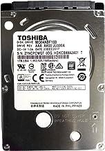 Toshiba MQ04ABF100, 2.5