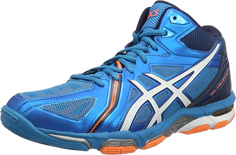 ASICS Gel-Volley Elite 3 MT, Baskets Basses Homme