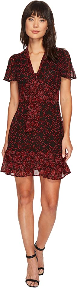 MICHAEL Michael Kors - Star Mix Dress