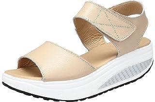 Vestir Mujer Amazon Cm Zapatos es4 7 Para Sandalias De jLpSUzGMVq