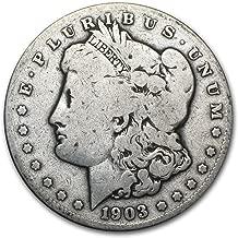 1903 S Morgan Dollar Good $1 Good